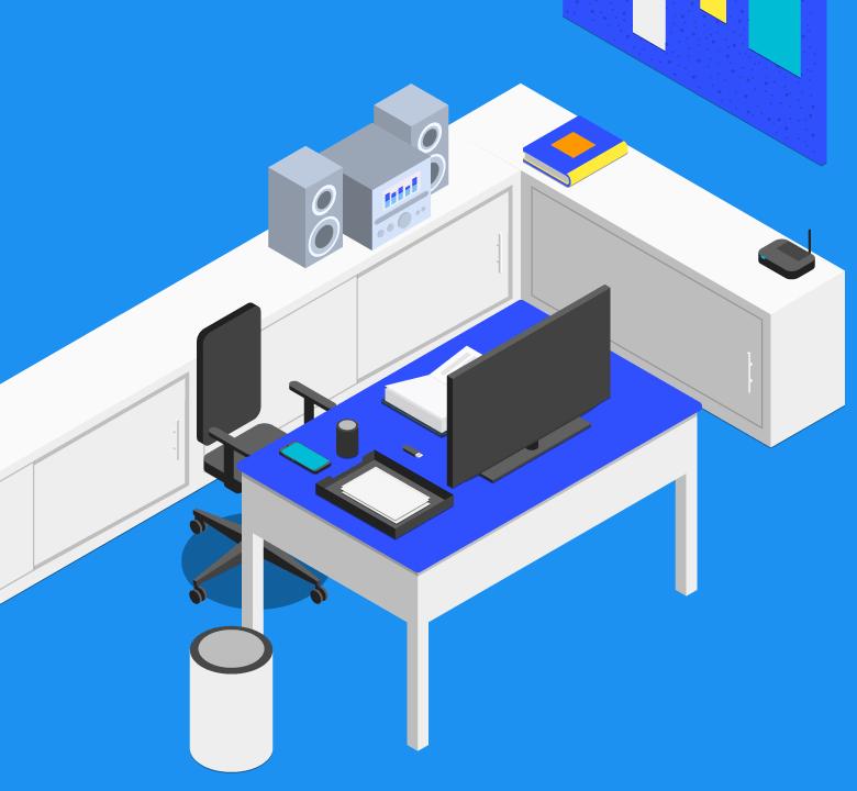 oficina loudroom