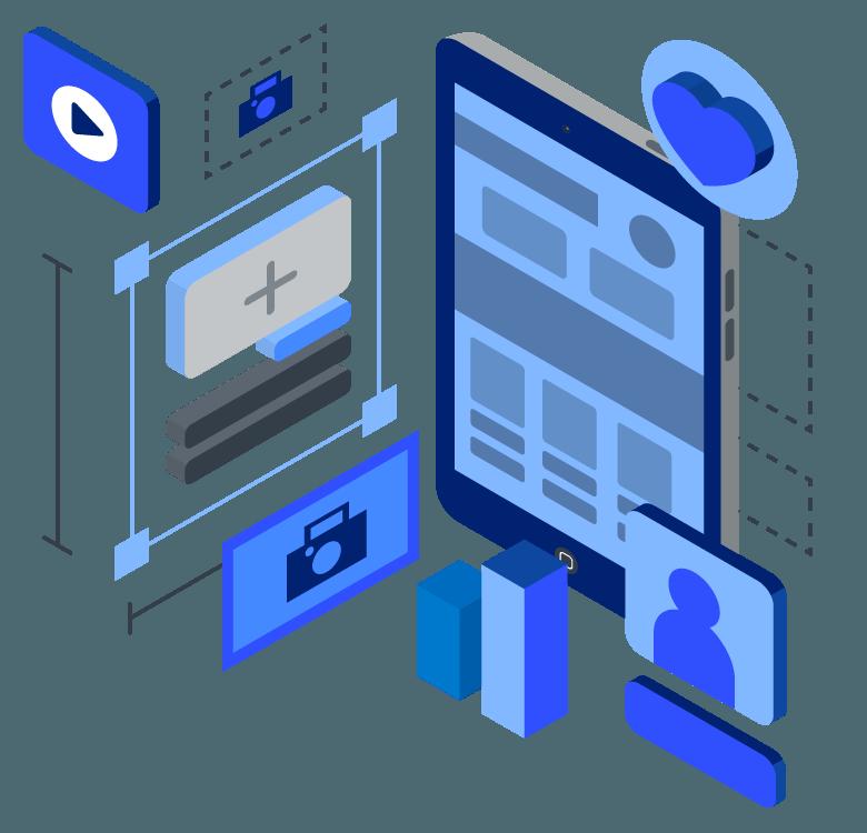 smartphone y aplicativos
