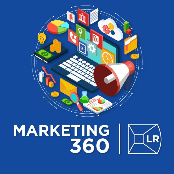 marketing 360 en loudroom