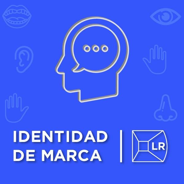 identidad de marca por loudroom