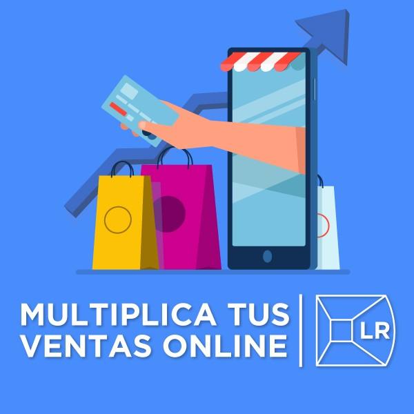 multiplicar ventas online