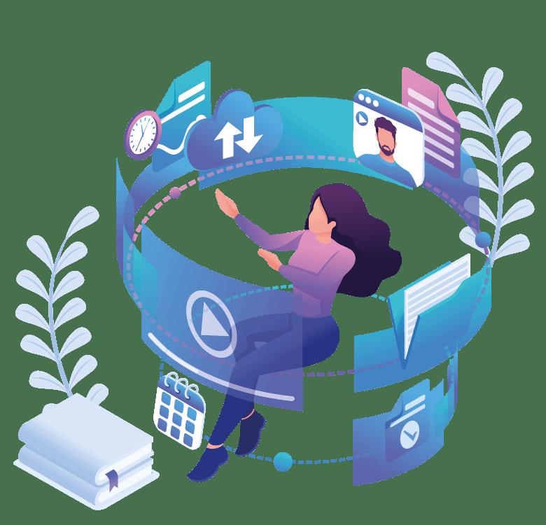 Aprendizaje-mejorado-experiencia-del-cliente